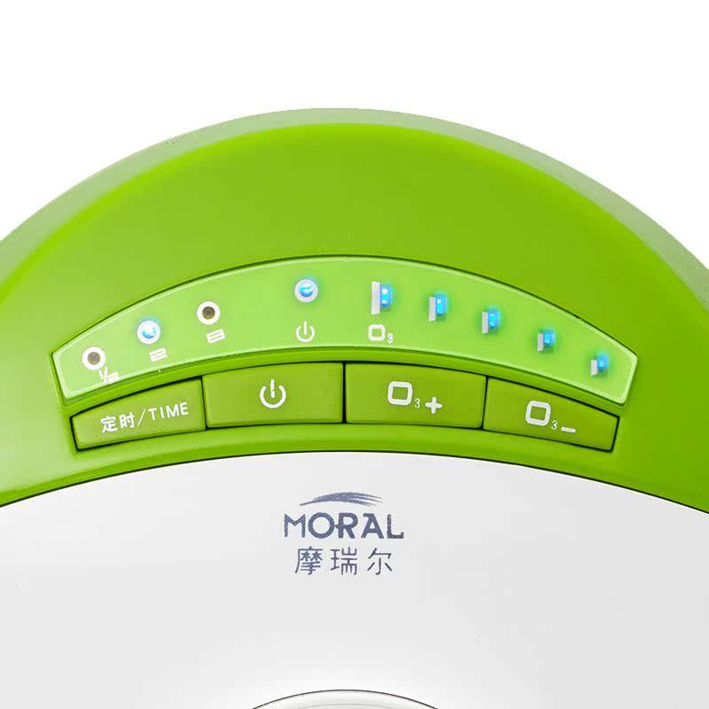2018摩瑞尔除甲醛空气净化器家用小型臭氧消毒机室内杀菌去味