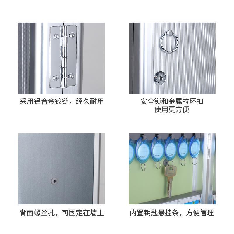 Шкафы для ключей Артикул 618951845713