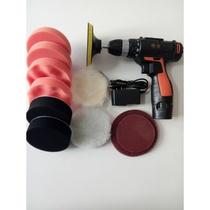 工具打地板家用封划痕美容充电机汽车釉修复磨机抛光电动打蜡车用