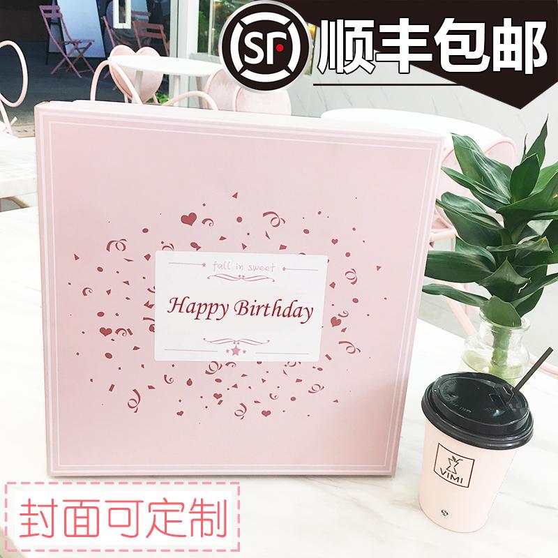 网红进口零食大礼包送女友闺蜜组合整箱超大混装猪饲料女生日礼物
