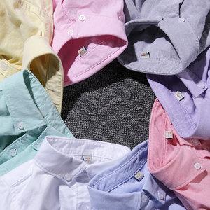 童装男童童衬衫马骑顿春秋长袖纯棉上衣韩版衬衣儿童长袖衬衣潮