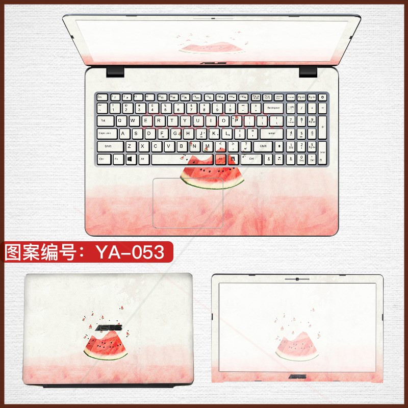 Suitable for Asus adol 14F laptop film protection accessories zx60vu305cx88sfx86f