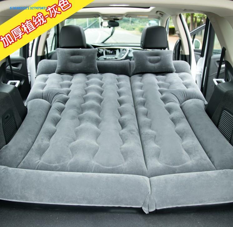 限时2件3折日产轩逸逍客suv充气车载旅行床垫