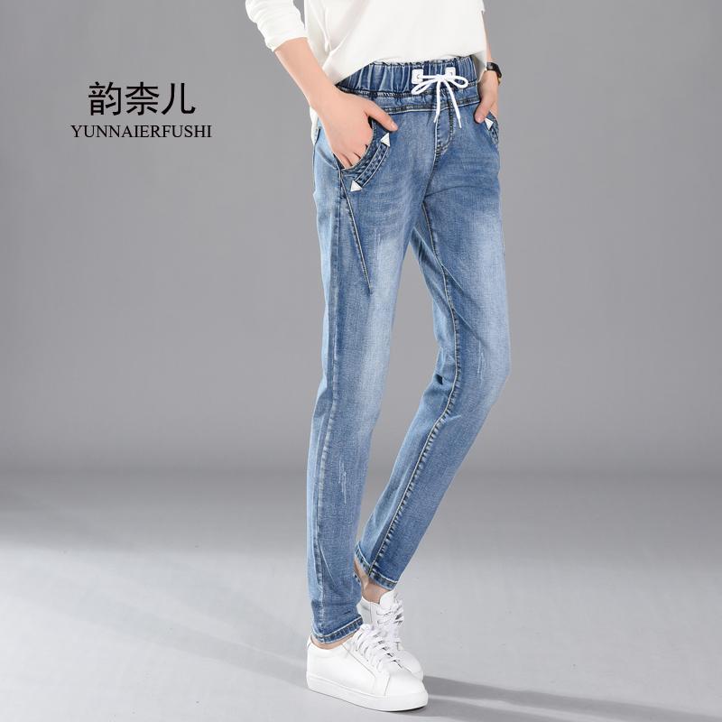 1101 голубой брюки