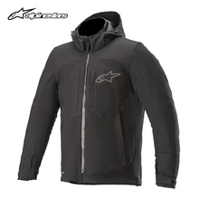Italian A-star Alpinestars motorcycle cycling suit waterproof warm city casual jacket Stratos