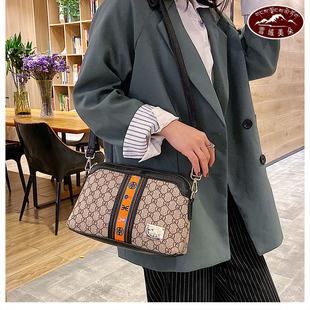 雪域美朵藏族風格包藏式民族包氆氌女包單肩斜挎手拿錢包大小背包