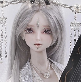 Zlas clothing, 62 womens ancient clothes, twilight, cl31406061bjd doll SD full set of human figures