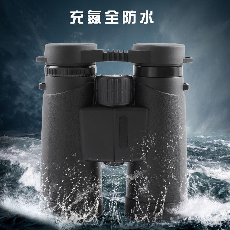 千元级配置双筒望远镜高倍高清非人体透视演唱会手机拍照特种兵