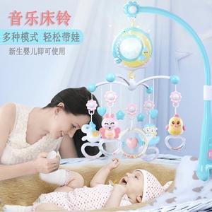 婴儿礼盒玩具套装新生儿0-1岁男女宝宝满月礼初生儿母婴用品大全