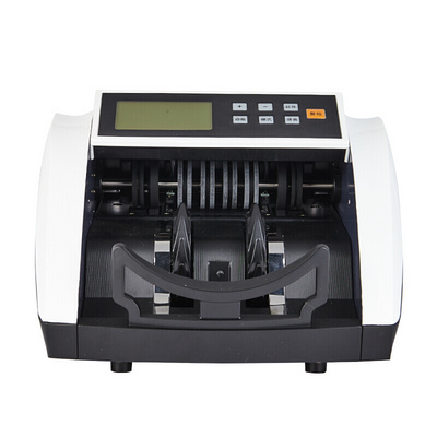 RMB office banknote AEQ counting machine business banknote detector USB terminal discriminator