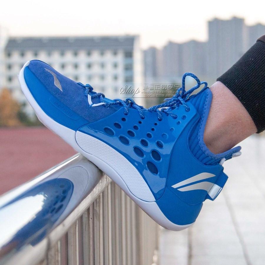 Кроссовки для баскетбола Артикул 590109814898