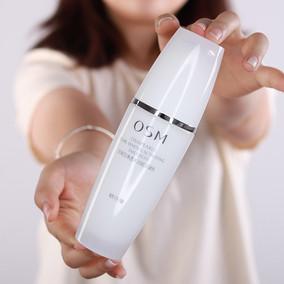欧诗漫珍珠白补水美白滋润保湿乳液