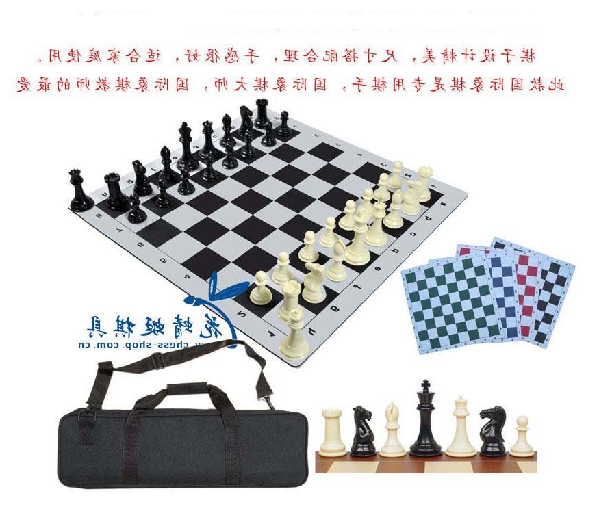 日本は高級品を買って高級型のストントンの国際将棋(駒+碁盤+棋の包み)Stuntonを強めます。