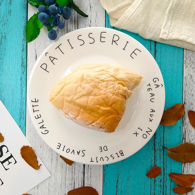 顺丰包邮苏州花园奶酪包脏脏包面包花园饼屋正品4只乳酪面包