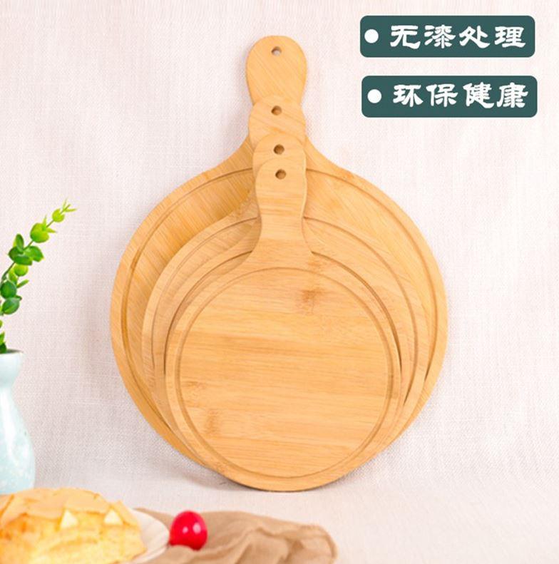 牛排盘木质托盘餐盘面包西餐长方形个性蛋糕烧烤寿司点心木板实木