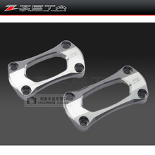 Japan imports zeta cross-country motorcycle direction put pressure piece of plywood aluminum alloy CNC modified parts