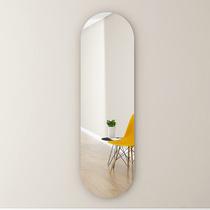 镜子全身镜贴墙自粘穿衣镜挂墙家用女生卧室化妆镜壁挂粘墙宿舍