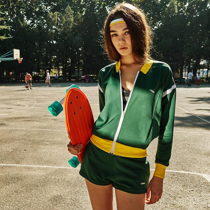 上衣速干瑜伽服拉链开衫 运动外套女跑步长袖 健身服春 gymna修身