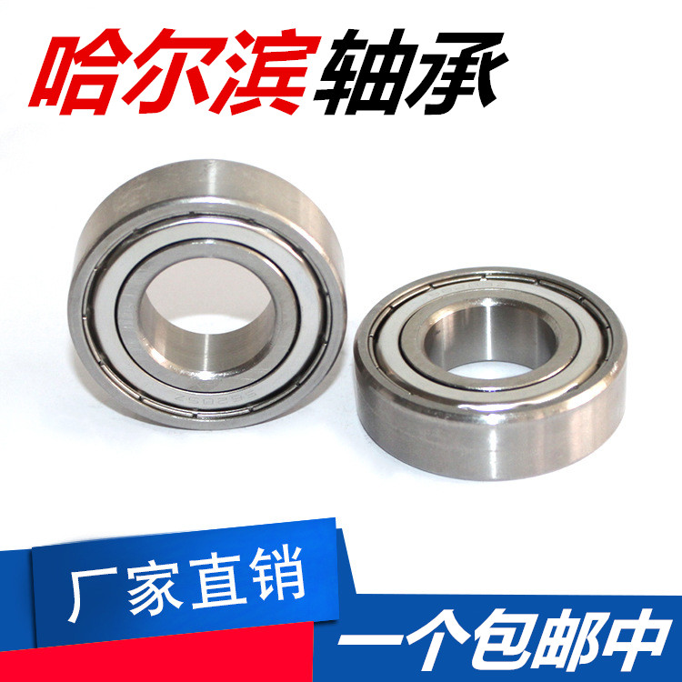 Harbin Bearing 6300 6301 6302 6303 6304 6305 6306 6307Z RS