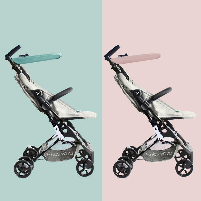 Babyyoya сверхлегкий затем ребенок ребенок дети можно лечь может сидеть может на самолет ключ доход автомобиль складные зонт автомобиль