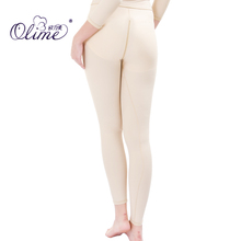 Oulimei bodybuilding trousers with pressure after liposuction of upper and lower legs