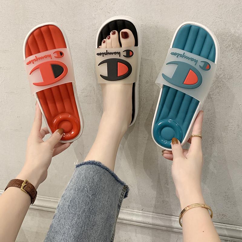 家居卡通女士家用室内洗澡凉拖鞋质量如何?