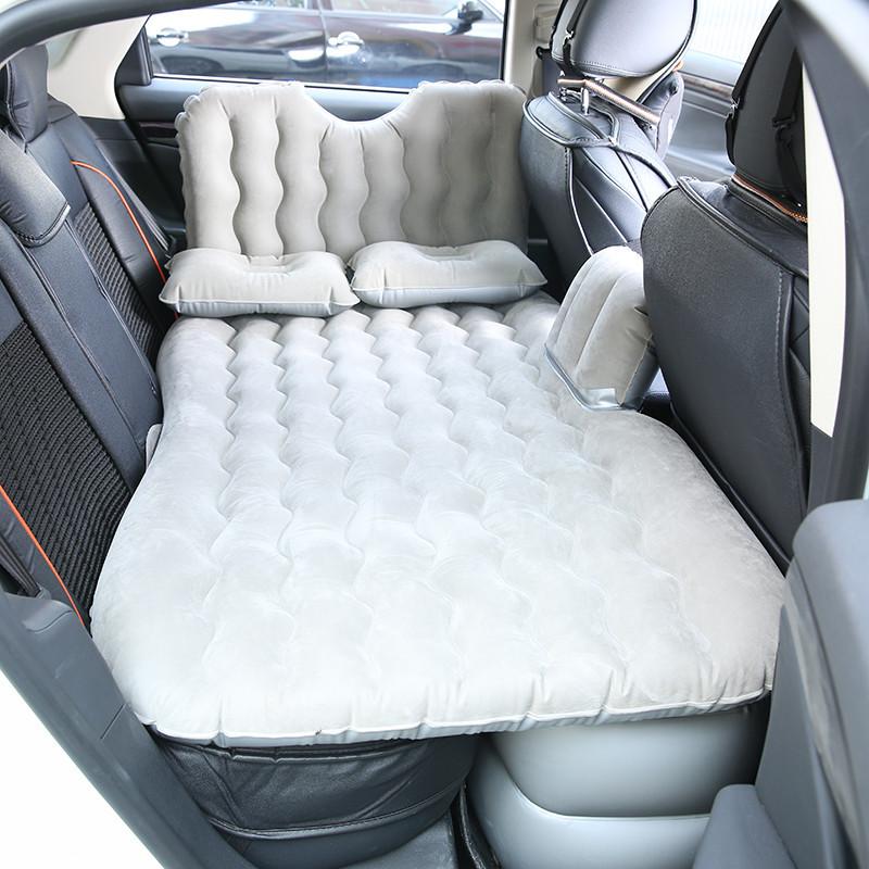 车载充气床汽车用品suv睡觉床垫