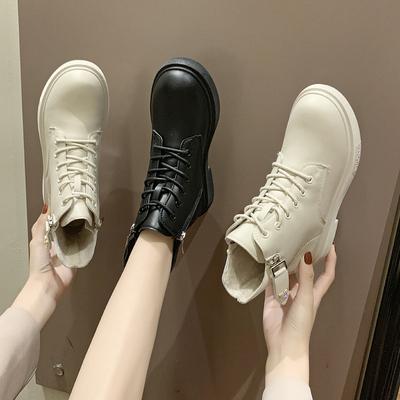 MIXKAKA马丁靴怎么样