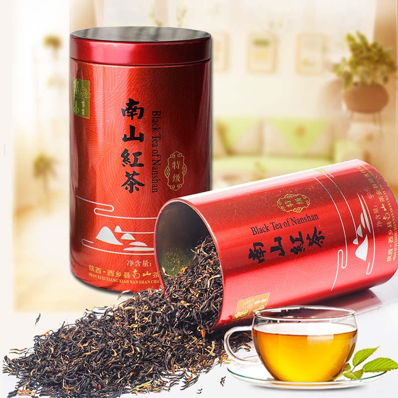 汉中小种红茶有机新茶功夫红茶特级