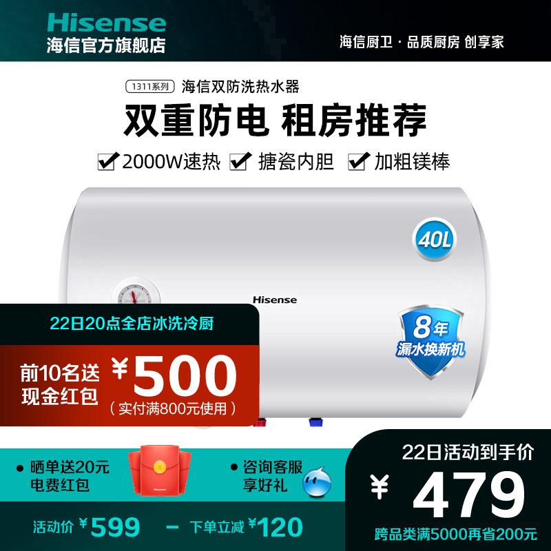 Электрические водонагреватели Артикул 629529414522