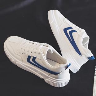 低帮布鞋 新款 百搭休闲小白板鞋 潮流男鞋 2020夏季 透气帆布潮鞋 韩版