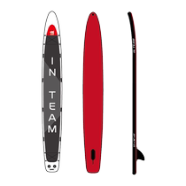 Surfboard SUP Outdoor Surfboard adult Skateboard inflatable paddle plate standing paddle plate pulp plate
