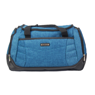 Travel bag mens and womens handbag large capacity double shoulder luggage bag