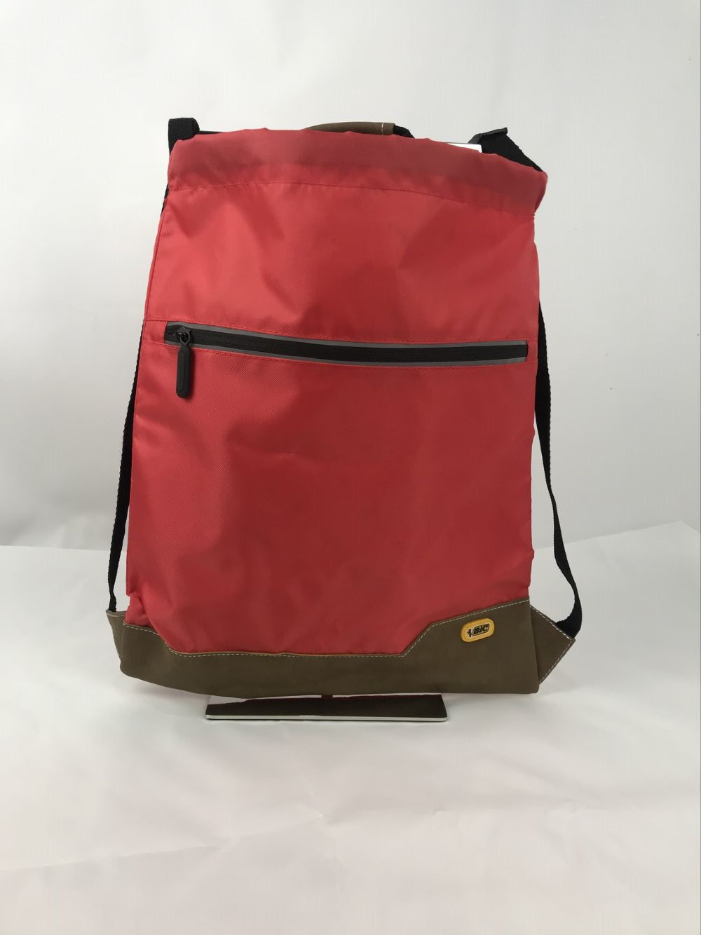 Art backpack basketball football backpack work bag simple outdoor backpack lightweight leisure mountaineering bag