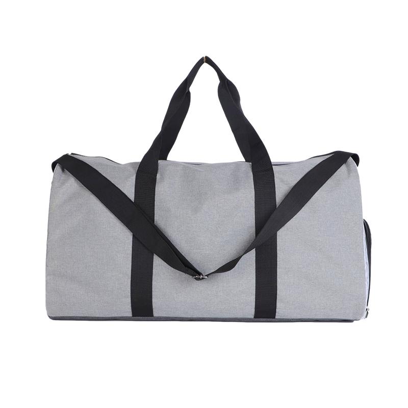 Foreign trade original order tailstock fashion large capacity business travel bag slant cross travel bag mens and womens portable slant boast bag