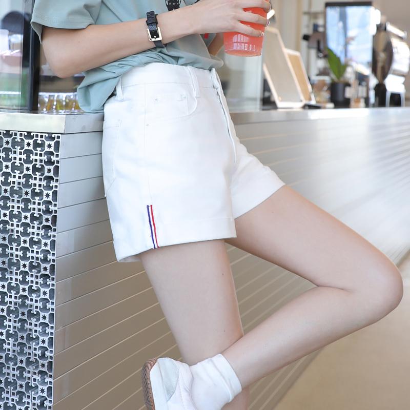 女装短裤 夏