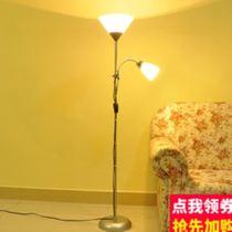 茶几落地灯客厅大气沙发黑灯杆客房台灯多款家用商用大方美式