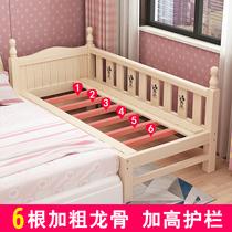 网红床ins宜家1.5m米床主卧双人床1.8轻奢北欧风床现代简约实木床