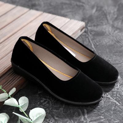 老妈妈单鞋专卖店
