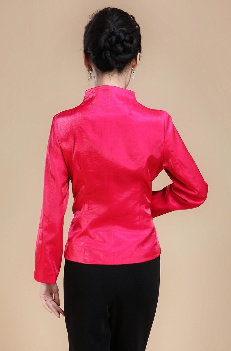 Национальная китайская одежда Артикул 578893968954