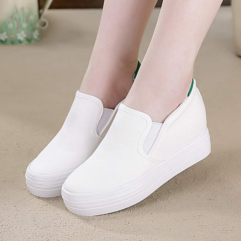 Official website authentic fragrance Feile spring and summer new shoes version of rubber covered womens shoes