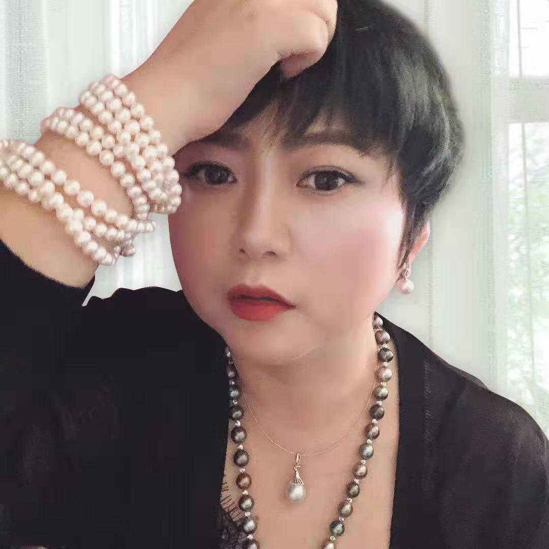 【热】珍珠项链