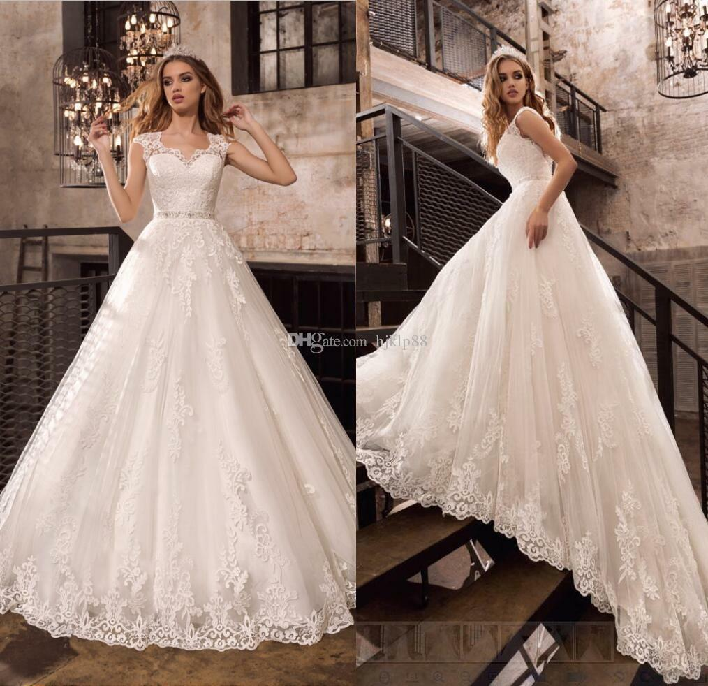 Main wedding dress 2019 new Bridesmaid super fairy dream starry sky luxury tailoring 2020 NEW