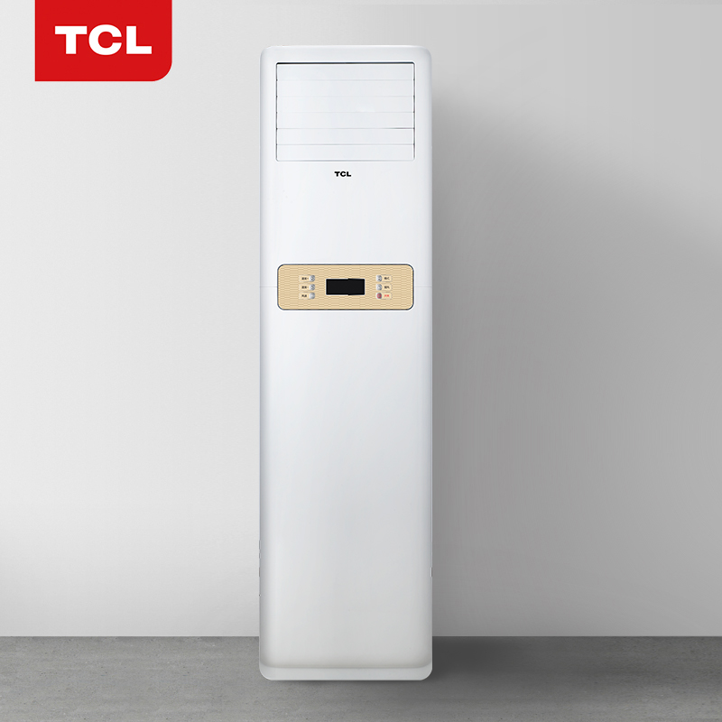 TCL large 3P household cabinet type machine vertical cooling heating silent energy-saving cabinet air conditioner FC / FS / El connectable project