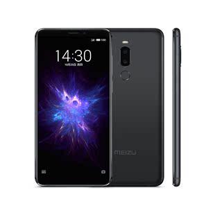 大电池学生拍照手机后置旗舰双摄英寸全面屏6632骁龙Note8魅族Meizu自营