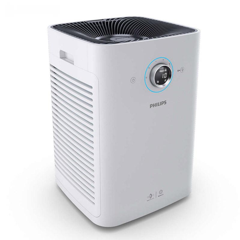 [天猫全球官方店(加拿大)空气净化,氧吧]【自营】飞利浦空气净化器AC6608月销量0件仅售4479元