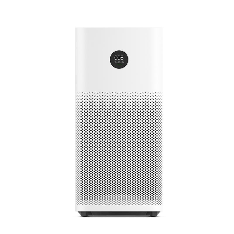 【自营】Xiaomi/小米 空气净化器2S 家用智能氧吧除甲醛雾霾粉尘