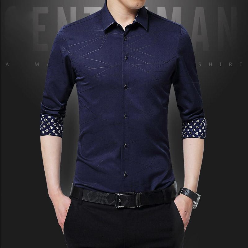 Мужские рубашки Артикул 582121461839