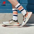 特步男鞋运动鞋男2020年夏季新款男士休闲鞋轻便老爹鞋潮流鞋子男