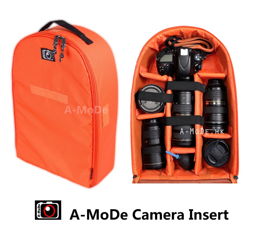 In02x camera bag SLR inner case camera inner case camera bag waterproof * pull rod * multi lens*